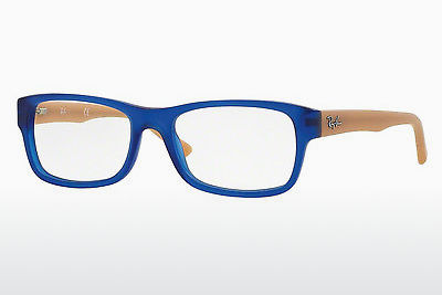 brille Ray-Ban RX5268 5554 - Blå
