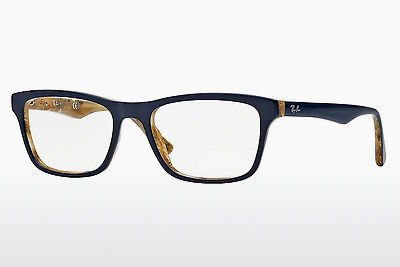 brille Ray-Ban RX5279 5131 - Blå