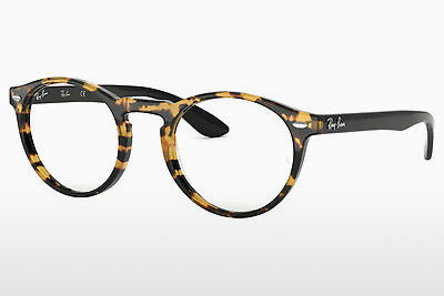 brille Ray-Ban RX5283 5608 - Gul