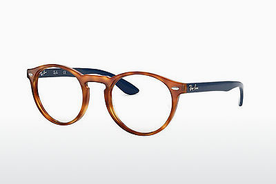 brille Ray-Ban RX5283 5609 - Gul