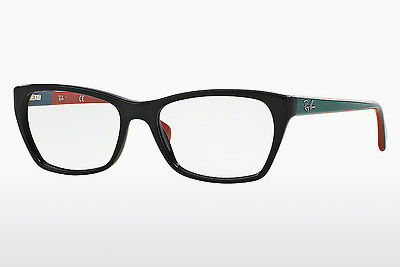 brille Ray-Ban RX5298 5548 - Sort