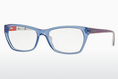 brille Ray-Ban RX5298 5551 - Blå, Azure