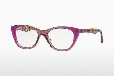 brille Ray-Ban RX5322 5489 - Rosa