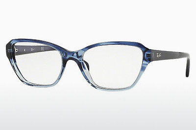 brille Ray-Ban RX5341 5572 - Blå