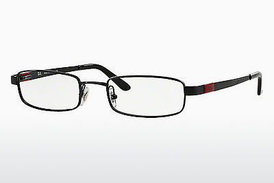 brille Ray-Ban RX6076 2509 - Sort