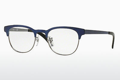 brille Ray-Ban RX6317 2863 - Blå