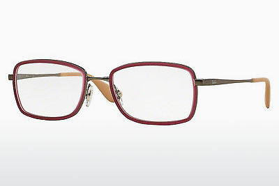brille Ray-Ban RX6336 2857 - Rosa