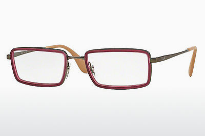 brille Ray-Ban RX6337 2857 - Rosa