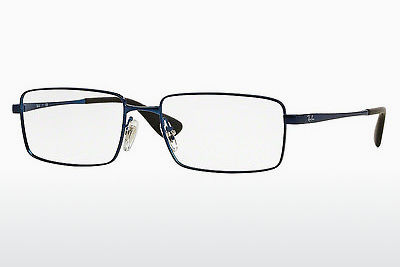 brille Ray-Ban RX6337M 2510 - Blå