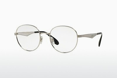 brille Ray-Ban RX6343 2595 - Sølv