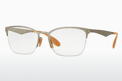brille Ray-Ban RX6345 2595 - Sølv
