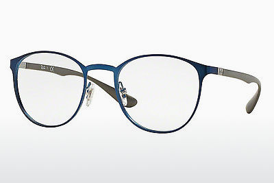 brille Ray-Ban RX6355 2510 - Blå