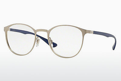 brille Ray-Ban RX6355 2538 - Sølv