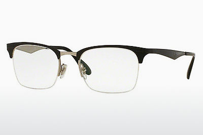 brille Ray-Ban RX6360 2861 - Sort
