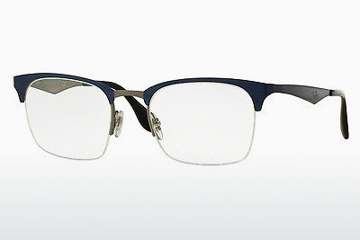 brille Ray-Ban RX6360 2863 - Blå