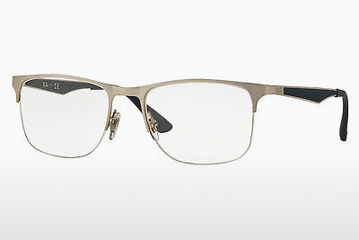 brille Ray-Ban RX6362 2595 - Sølv