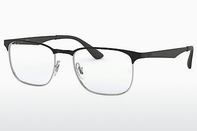 brille Ray-Ban RX6363 2861 - Sølv