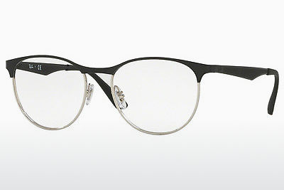 brille Ray-Ban RX6365 2861 - Sølv