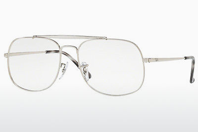 brille Ray-Ban RX6389 2501 - Sølv