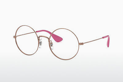 brille Ray-Ban RX6392 2943 - Rosa