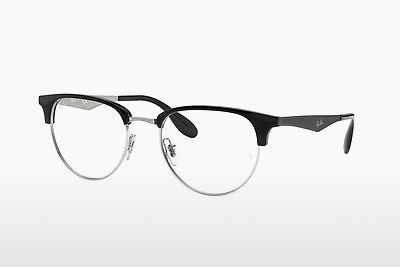 brille Ray-Ban RX6396 2932 - Sølv
