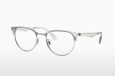 brille Ray-Ban RX6396 2936 - Sølv