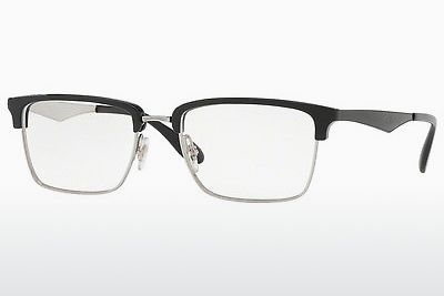 brille Ray-Ban RX6397 2932 - Sølv
