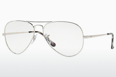 brille Ray-Ban RX6489 2501 - Sølv