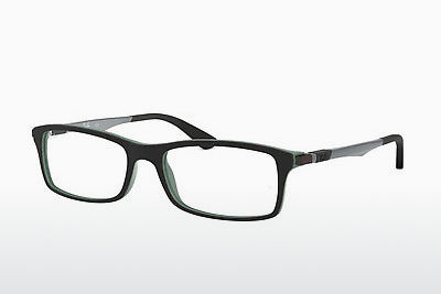 brille Ray-Ban RX7017 5197 - Sort