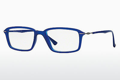 brille Ray-Ban RX7019 5242 - Blå