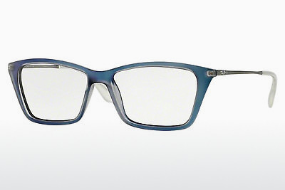 brille Ray-Ban SHIRLEY (RX7022 5496) - Blå, Azure