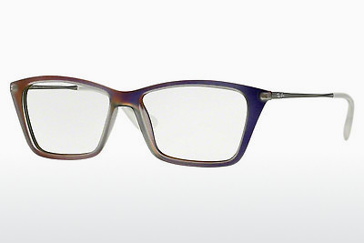 brille Ray-Ban SHIRLEY (RX7022 5498) - Purpur, Violet