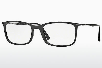brille Ray-Ban RX7031 2000 - Sort
