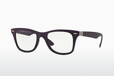 brille Ray-Ban RX7034 5443 - Purpur