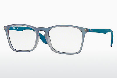 brille Ray-Ban RX7045 5484 - Blå, Azure