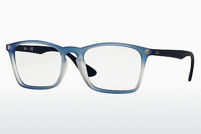 brille Ray-Ban RX7045 5601 - Blå