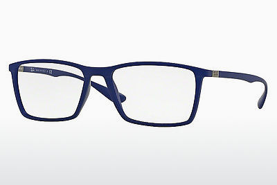 brille Ray-Ban RX7049 5439 - Blå