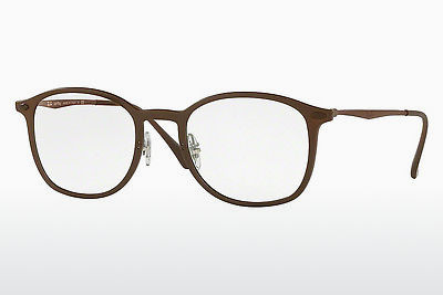 brille Ray-Ban RX7051 5688 - Brun