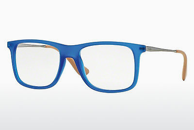 brille Ray-Ban RX7054 5524 - Blå