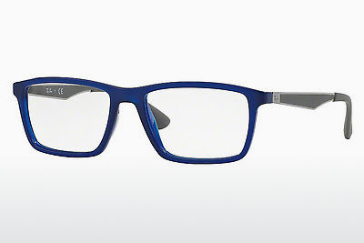 brille Ray-Ban RX7056 5393 - Blå