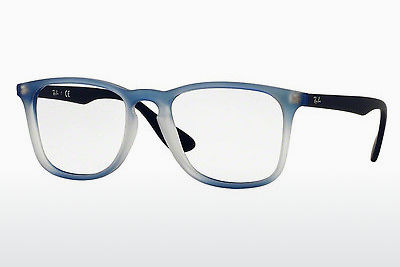 brille Ray-Ban RX7074 5601 - Blå