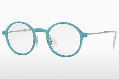 brille Ray-Ban RX7087 5638 - Blå, Azure
