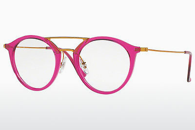 brille Ray-Ban RX7097 5631 - Rosa