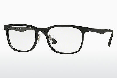 brille Ray-Ban RX7163 5196 - Sort