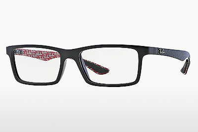 brille Ray-Ban RX8901 2000 - Sort