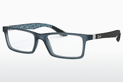 brille Ray-Ban RX8901 5262 - Blå