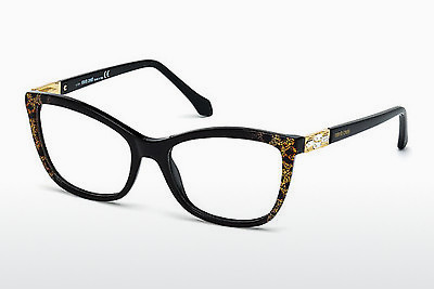 brille Roberto Cavalli RC0867 005 - Sort
