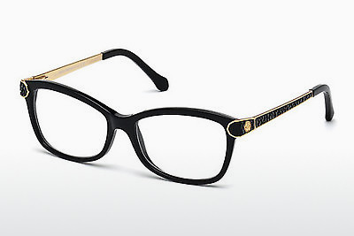 brille Roberto Cavalli RC0933 001 - Sort