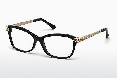 brille Roberto Cavalli RC0933 005 - Sort