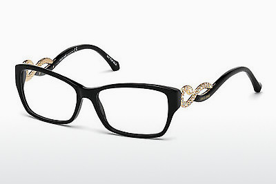 brille Roberto Cavalli RC0937 001 - Sort